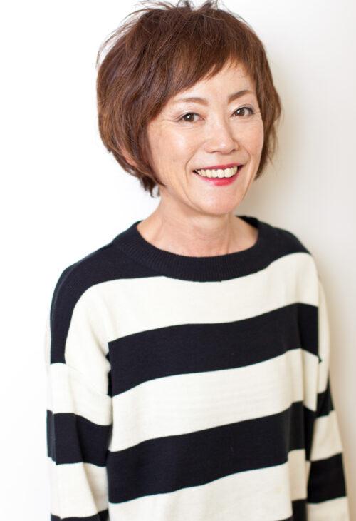 Chiemi Shigaki